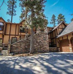 Four Happy Bears Estate - 1277 By Big Bear Vacations photos Exterior