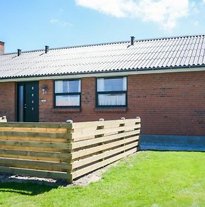 Holiday Home Blokhus Xl photos Exterior