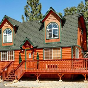 Heart Pine Cabin - 1962 By Big Bear Vacations photos Exterior