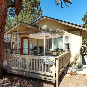 Kings Castle - 1954 By Big Bear Vacations photos Exterior