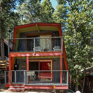 Wolf Cub Cabin - 1946 By Big Bear Vacations photos Exterior