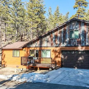 Snow Crest Cabin - 1909 By Big Bear Vacations photos Exterior