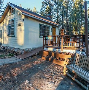 Winter Pines Cabin - 1898 By Big Bear Vacations photos Exterior