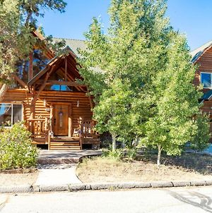 Grizzly Bear Getaway - 1950 By Big Bear Vacations photos Exterior