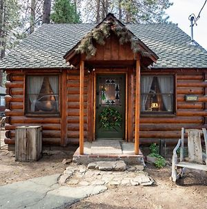 Just The Two Of Us - 1933 By Big Bear Vacations photos Exterior