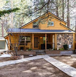 Sunny Forest Cottage - 1924 By Big Bear Vacations photos Exterior