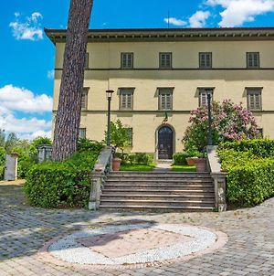 Valley-View Apartment In San Miniato With Swimming Pool photos Exterior