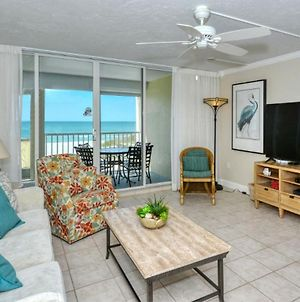 Laplaya 202D Picture This From Your Lanai Or Sundeck Palm Trees Beach Turquoise Water And Gorgeous Sunsets photos Exterior