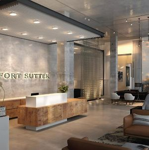 The Fort Sutter Sacramento Tapestry Collection By Hilton photos Exterior