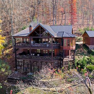 Cardinal'S Cradle By Escape To Blue Ridge photos Exterior