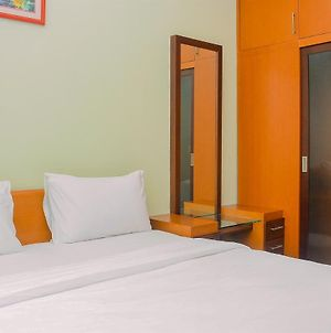 Best Location With 2Br At Sudirman Park Apartment By Travelio photos Exterior