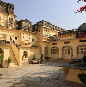 Kotri Raola - Boutique Heritage Haveli photos Exterior