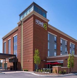 Home2 Suites By Hilton New Albany Columbus photos Exterior