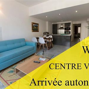 T2Appartement En Hyper Centre 4 Personnes Wifi Gratuit photos Exterior
