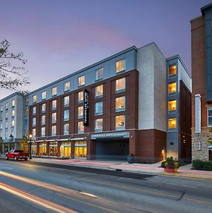 Towneplace Suites By Marriott Columbus North photos Exterior