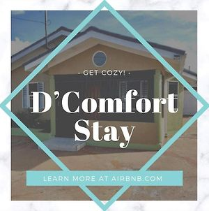 D'Comfort Stay photos Exterior