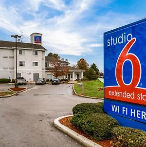 Motel 6 Fishers, In - Indianapolis photos Exterior