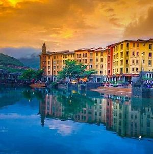 Lake Facing Studio Lavasa photos Exterior