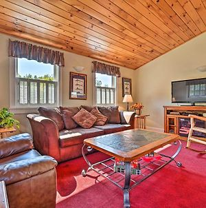 Apt With Hot Tub And Deck, 10 Mi To Stowe Resort! photos Exterior