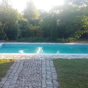 Villa With 3 Bedrooms In Riveira With Wonderful Sea View Private Pool And Enclosed Garden 2 Km From The Beach photos Exterior