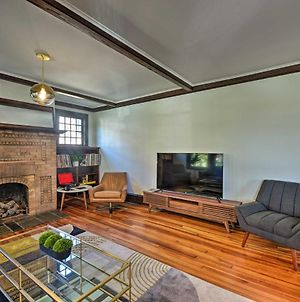 Restored Beach House With Wet Bar, Gameroom, And Deck! photos Exterior