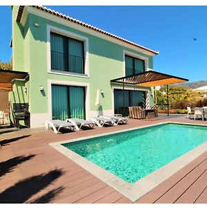 Green Eden Villa 5 Stars With Private Heated Pool photos Exterior