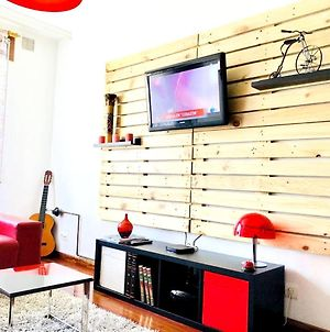 Apartment With One Bedroom In Ribadeo With Wifi photos Exterior