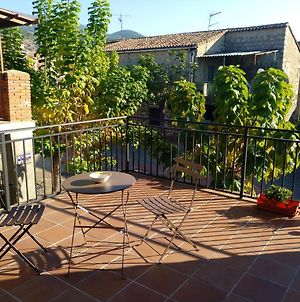 Apartment With 2 Bedrooms In Sotillo De La Adrada With Wonderful Mountain View And Terrace photos Exterior