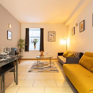 Beautiful & Spacious Flat In Central London photos Exterior