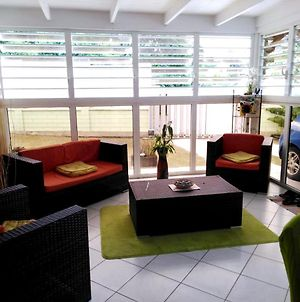 House With 2 Bedrooms In Sainte Anne With Enclosed Garden And Wifi 2 Km From The Beach photos Exterior