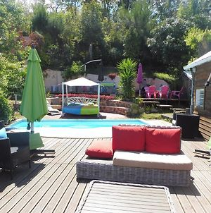 Bungalow With One Bedroom In Saint Leu With Wonderful Sea View Shared Pool Enclosed Garden 7 Km From The Beach photos Exterior