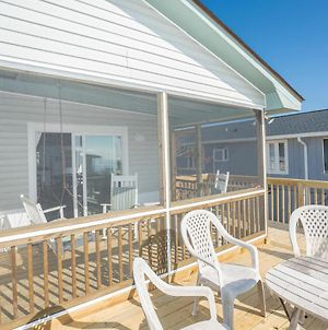 Oak Island Beach - A Charming Cottage With A View You Won'T Get Tired Of! photos Exterior