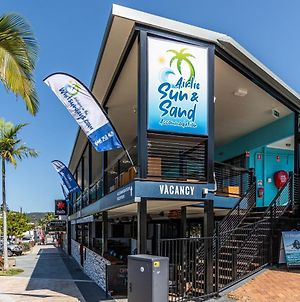 Airlie Sun & Sand Accommodation #2 photos Exterior