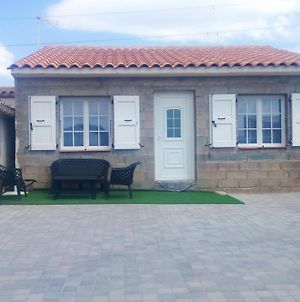House With 2 Bedrooms In Canohes With Furnished Terrace And Wifi 10 Km From The Beach photos Exterior