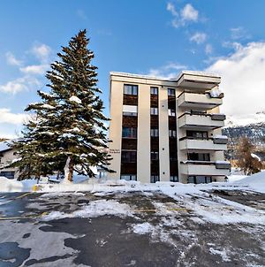 Holiday Park Champfer - Sankt Moritz photos Exterior