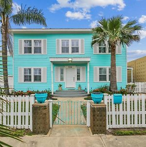 The Turquoise Turtle By Ryson Vacation Rentals photos Exterior