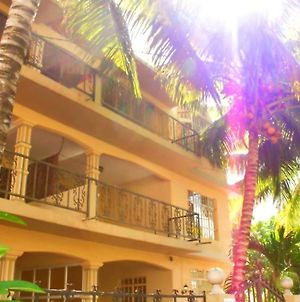 Apartment With 3 Bedrooms In Trou Aux Biches With Shared Pool Furnished Balcony And Wifi 1 Km From The Beach photos Exterior
