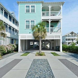 Beachside Haven By Ryson Vacation Rentals photos Exterior