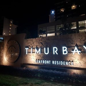 Timurbay Studio Apartment Facing Beautiful Beach photos Exterior