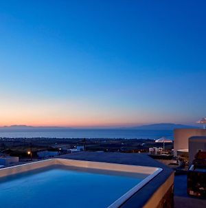 Elysian Villa With Private Pool With Sea Sunset View 4 Guests photos Exterior
