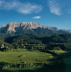 Schloss Elmau Hideaway photos Exterior