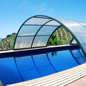 Villa With 9 Bedrooms In Granada With Private Pool Terrace And Wifi photos Exterior