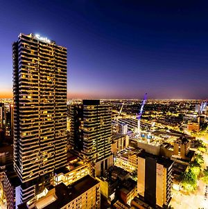 Skyline Serviced Apartments Melbourne Central Best Location,Open Balcony&Parking photos Exterior