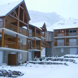Residence L Oree Des Monts Loudenvielle 2 Chambres photos Exterior