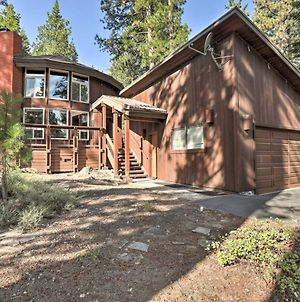 Cabin With Sauna, Deck And Grill Less Than 2 Mi To Ski! photos Exterior