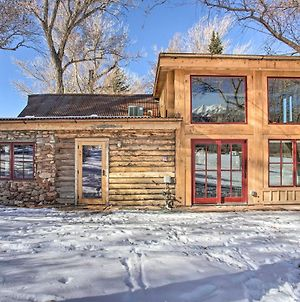 Pack Creek Ranch Less Than 15 Miles To Downtown Moab! photos Exterior