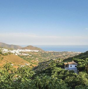 Awesome Home In Frigiliana W/ Wifi And 3 Bedrooms photos Exterior