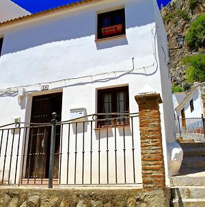 Beautiful Cottage With Garden In Olvera Andalusia photos Exterior