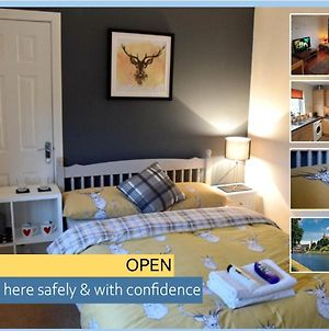 Now Open - Holiday Apartment Inverness -2 Bedroom photos Exterior