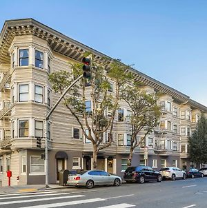 Nice Apt In San Francisco Historic District photos Exterior